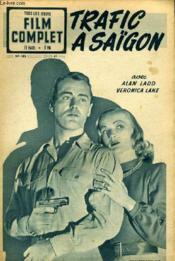 Tous Les Jeudis - Film Complet N° 185 - Trafic A Saigon - Couverture - Format classique