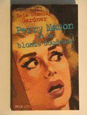 Perry mason et la blonde boudeuse - Intérieur - Format classique