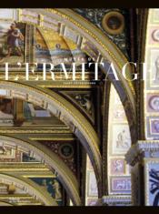 Musée de l'Ermitage ; l'intégrale des collections ; coffret - Couverture - Format classique