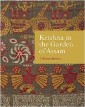 Krishna in the garden of assam - Couverture - Format classique