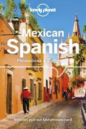 Mexican Spanish (5e édition) - Couverture - Format classique