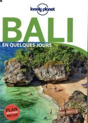 Bali (3e édition) - Couverture - Format classique