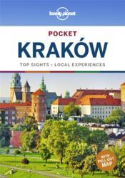 Krakow (3e édition) - Couverture - Format classique