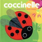 Coccinelle - Couverture - Format classique