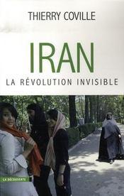 Iran, la révolution invisible - Intérieur - Format classique