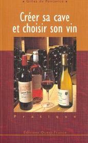Créer sa cave et choisir son vin - Intérieur - Format classique
