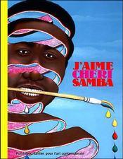 J'Aime Cheri Samba - Intérieur - Format classique