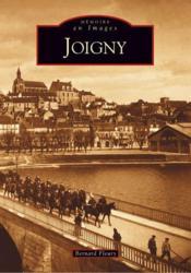 Joigny - Couverture - Format classique