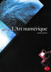 L'art numérique - Intérieur - Format classique