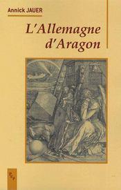 L'allemagne d'aragon - Intérieur - Format classique