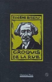 Croquis De La Rue - Couverture - Format classique