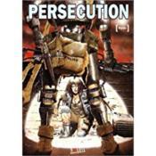 Persecution - Couverture - Format classique