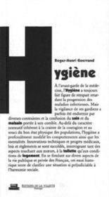 Hygiene - Couverture - Format classique
