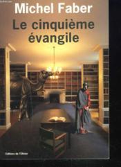 Le cinquième évangile - Couverture - Format classique