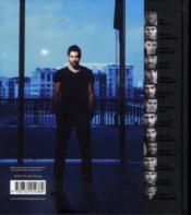 Hand art ; FFHB équipe de France - 4ème de couverture - Format classique