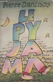 Le Pyjama. - Couverture - Format classique