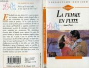La Femme En Fuite - Mc Cullough'S Bride - Couverture - Format classique