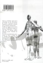 Gantz T.36 - 4ème de couverture - Format classique