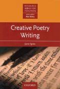 Rbt: creative poetry writing - Couverture - Format classique