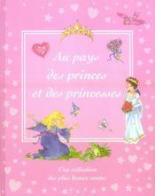 Au pays des princes et des princesses - Intérieur - Format classique