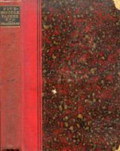 The Fitz-Boodle Papers, Etc. - Couverture - Format classique