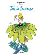 Tom la tondeuse - Couverture - Format classique