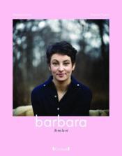 Barbara ; si mi la ré - Couverture - Format classique