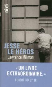 Jesse le héros - Couverture - Format classique