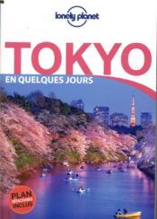 Tokyo (7e édition) - Couverture - Format classique