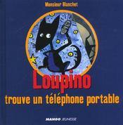 Loupino Trouve Un Telephone Portable - Intérieur - Format classique