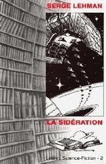 Sideration - Couverture - Format classique
