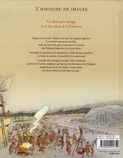 Wakor le chasseur - 4ème de couverture - Format classique