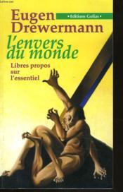 L'Envers Du Monde - Couverture - Format classique