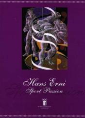 Hans Herni Sport Passion - Couverture - Format classique