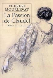 La passion de Caudel - Couverture - Format classique