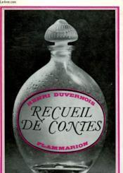 Recueil De Contes. - Couverture - Format classique