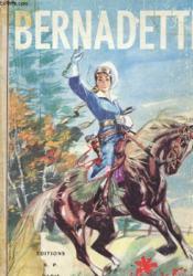 Albums Bernadette Du N° 245 Au N°257 - 5 Mars 1961 Et Un Album Non Numerote - Couverture - Format classique