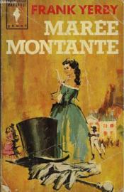 Maree Montante - Couverture - Format classique