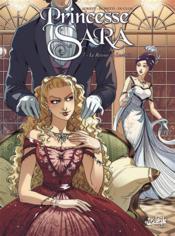 Princesse Sara T.7 ; le retour de Lavinia - Couverture - Format classique
