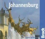 Johannesburg - Couverture - Format classique