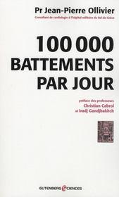 100 000 battements par jour - Intérieur - Format classique