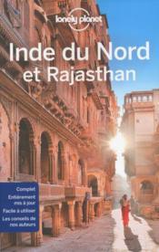 Inde du Nord et Rajasthan (7e édition) - Couverture - Format classique