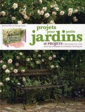 Projets pour petits jardins - Intérieur - Format classique