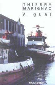 Quai (a) - Couverture - Format classique