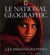 Le National Geographic, Les Photographies - Couverture - Format classique