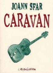 Caravan - Intérieur - Format classique