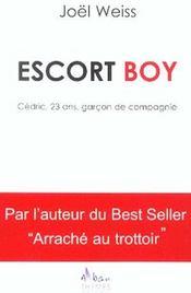 Escort boy - Intérieur - Format classique