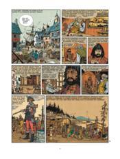 Les pionniers du Nouveau Monde ; INTEGRALE T.1 A T.6 - Couverture - Format classique