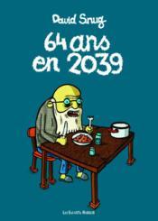 64 ans en 2039 - Couverture - Format classique