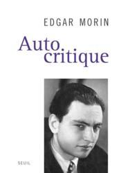 Autocritique - Couverture - Format classique